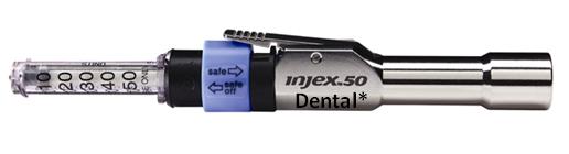 INJEX50 Dental*